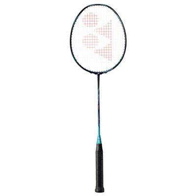 Yonex Nanoray GlanZ Badminton Racket - Navy