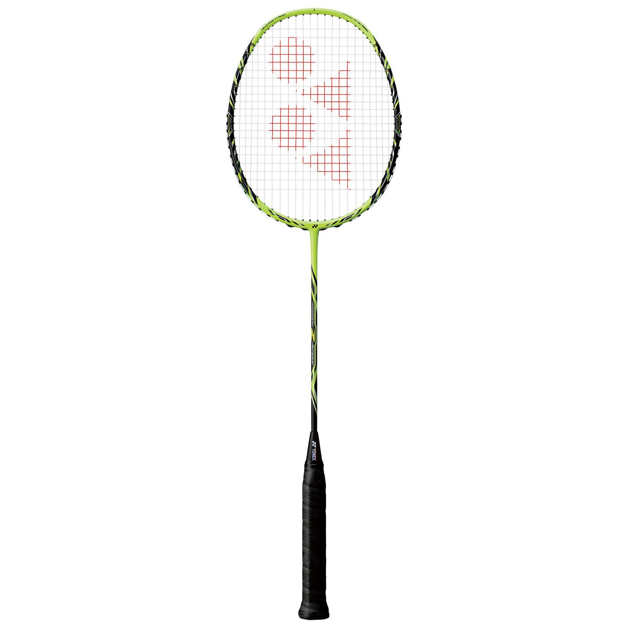 Yonex Tennis Racket >> Yonex Nanoray Z Speed Badminton Racket