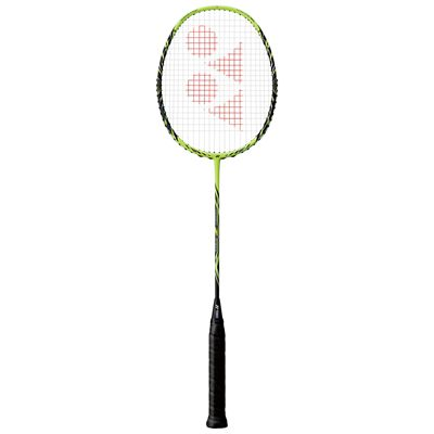 Yonex Nanoray Z Speed Badminton Racket-Yellow
