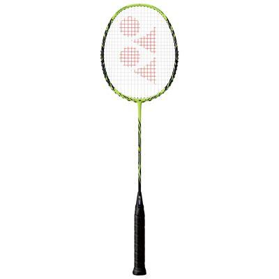 Yonex Nanoray Z Speed Badminton Racket-Yellow