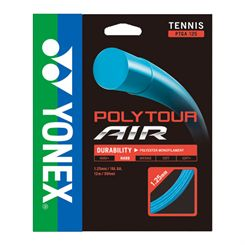 Yonex PolyTour Air 125 Tennis String Set