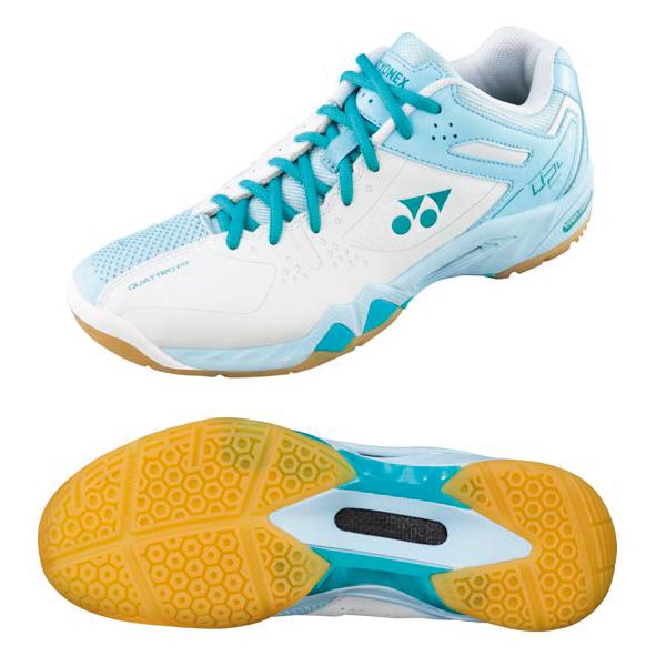 Yonex Power Cushion 02 Ladies Badminton Shoes  4.5 UK