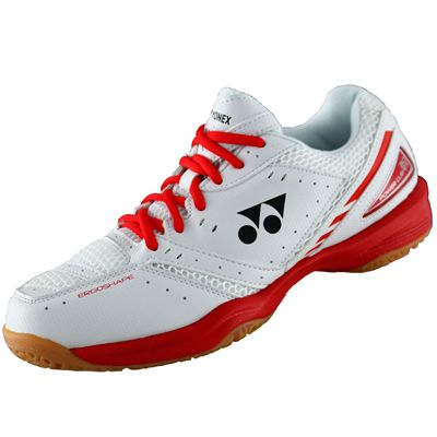 Yonex Power Cushion 30 Badminton Shoes - White