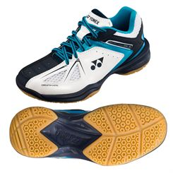 Yonex Power Cushion 35 Junior Badminton Shoes