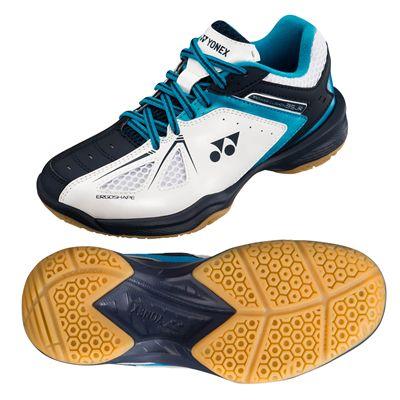 Yonex Power Cushion 35 Junior Badminton Shoes SS18