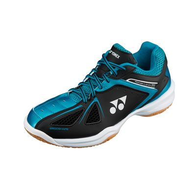 Yonex Power Cushion 35 Mens Badminton Shoes-BKBL-main