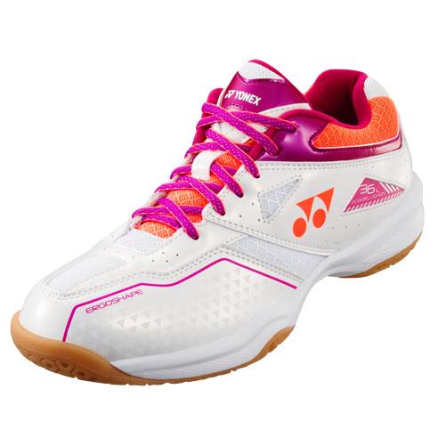 Yonex Power Cushion 36 Ladies Badminton Shoes - 7 UK