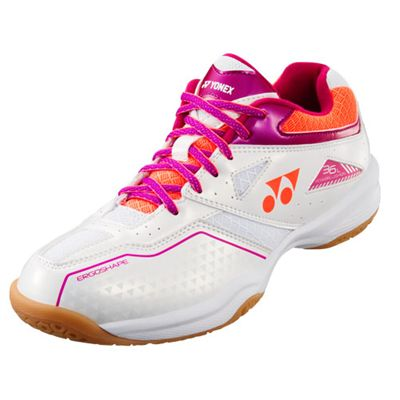 Yonex Power Cushion 36 Ladies Badminton Shoes