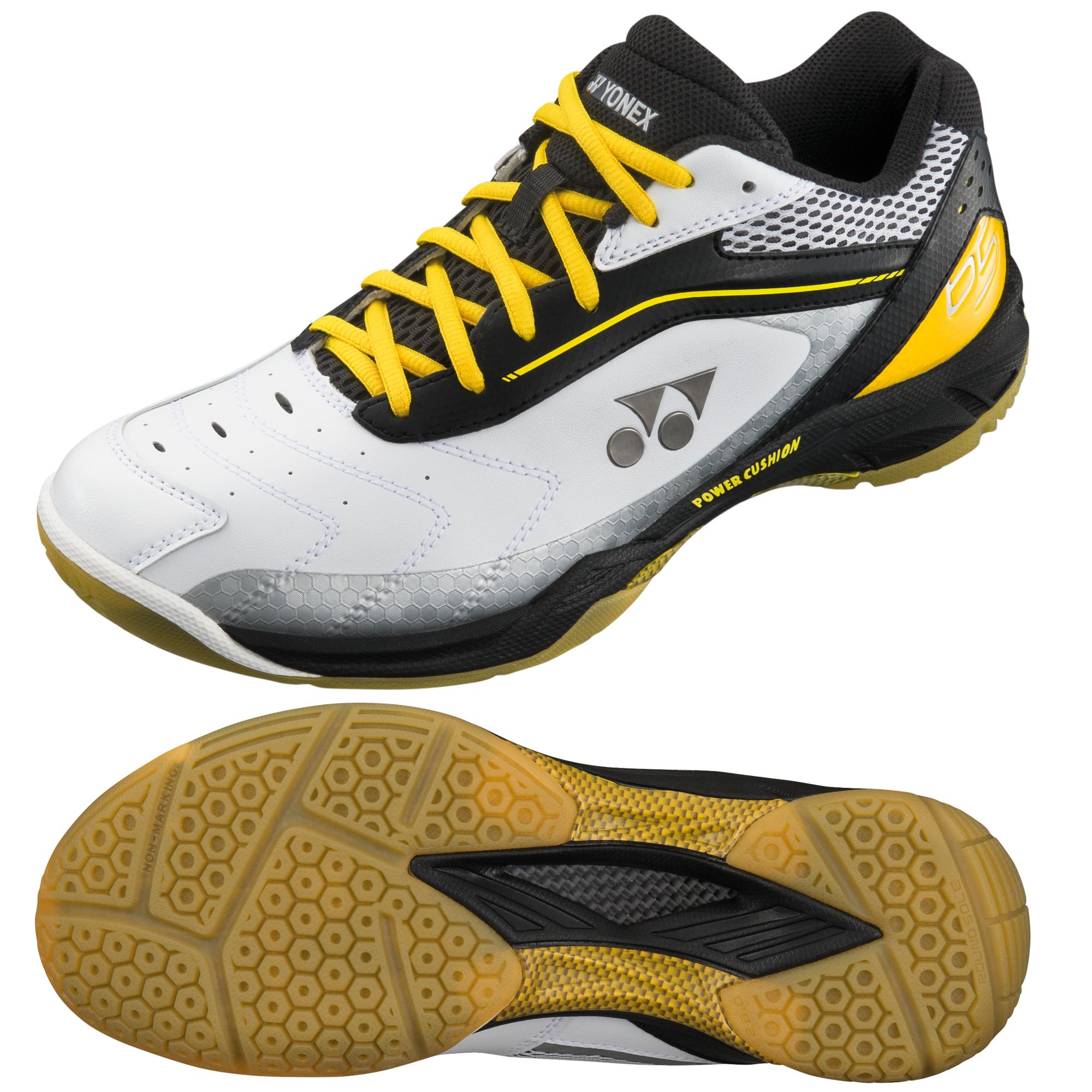 Yonex Power Cushion 65 Mens Badminton Shoes  10 UK