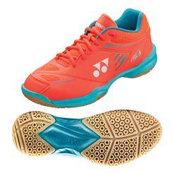 Yonex Power Cushion 65 R3 Ladies Badminton Shoes