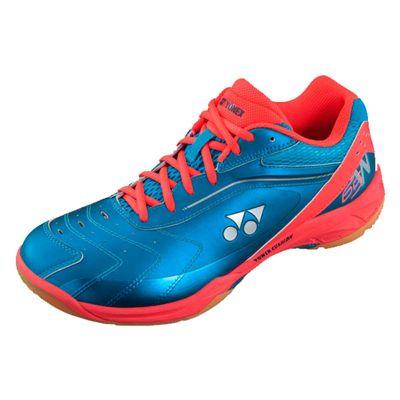 Yonex Power Cushion 65 Wide Badminton Shoes