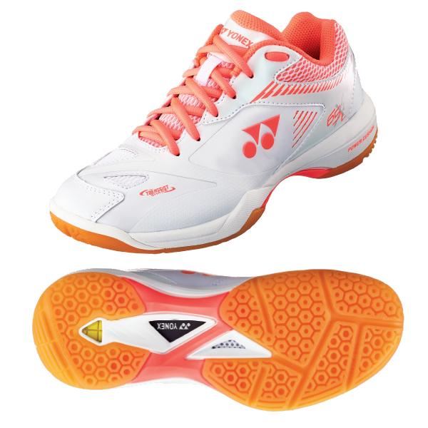 Yonex Power Cushion 65 X2 Ladies Badminton Shoes - 7.5 UK
