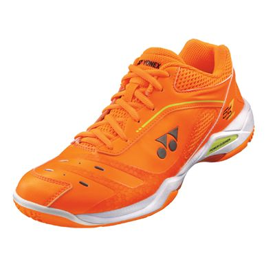 Yonex Power Cushion 65 Z Mens Badminton Shoes SS19 - Orange