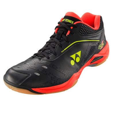 Yonex Power Cushion 65 Z Mens Badminton Shoes SS19 - Red