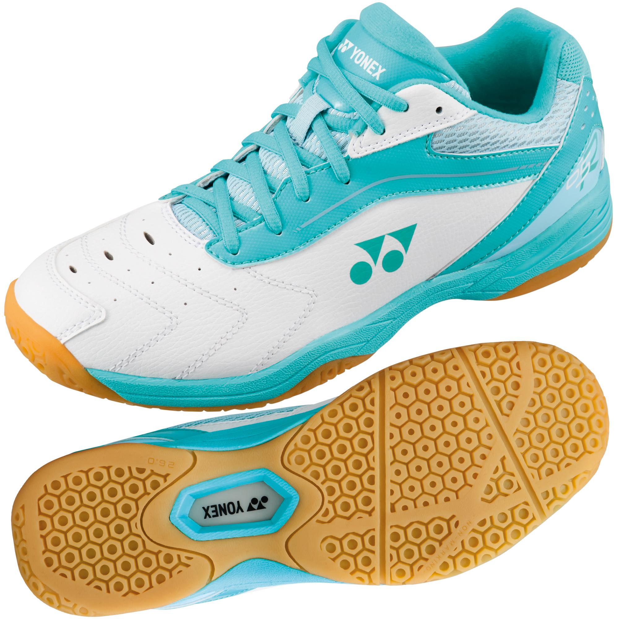 Yonex Power Cushion 65R Ladies Badminton Shoes  4.5 UK
