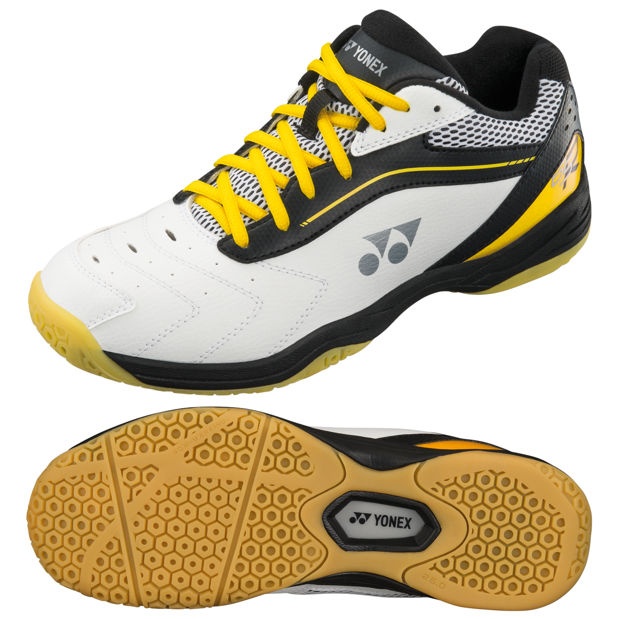 Yonex Power Cushion 65R Mens Badminton Shoes  10 UK