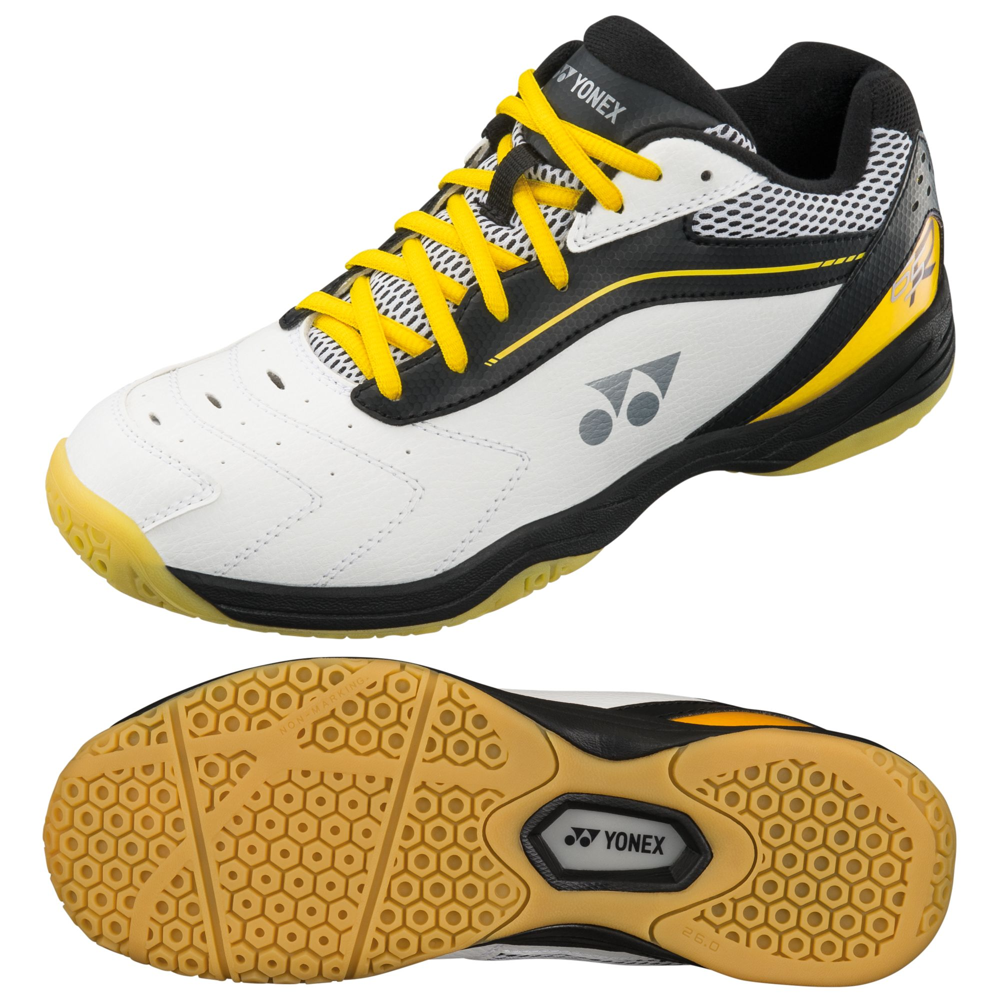 Shoes For Badminton And Running