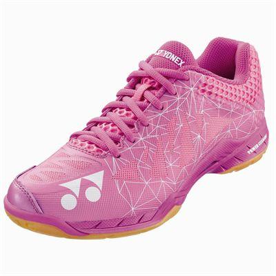 Yonex Power Cushion Aerus 2 Ladies Badminton Shoes SS18 - Big