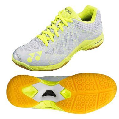 Yonex Power Cushion Aerus 2 Ladies Badminton Shoes SS18 - Main