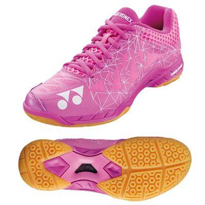 Yonex Power Cushion Aerus 2 Ladies Badminton Shoes SS18