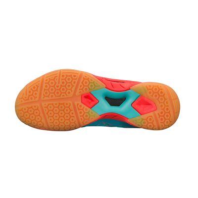 Yonex Power Cushion Aerus 2 Ladies Badminton Shoes-sole