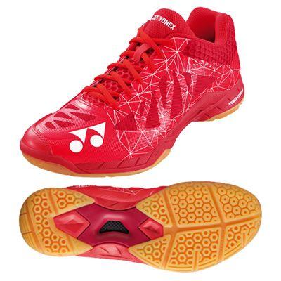 Yonex Power Cushion Aerus 2 Mens Badminton Shoes SS18