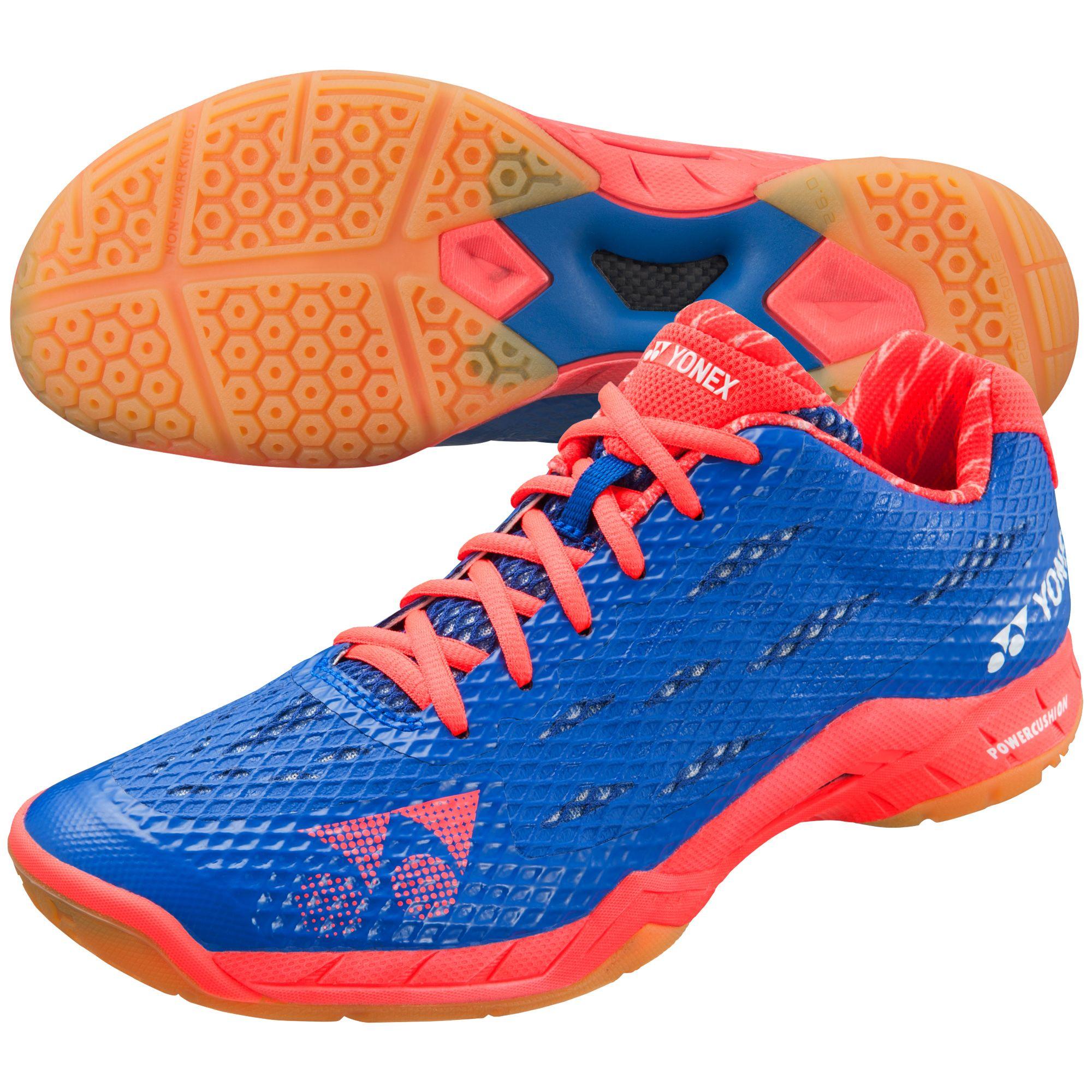 Yonex Power Cushion Aerus Badminton Shoes Review