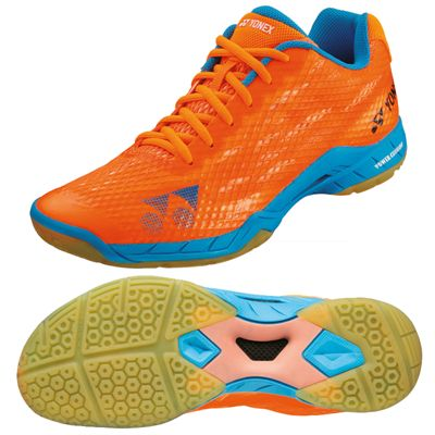 Yonex Power Cushion Aerus Mens Badminton Shoes