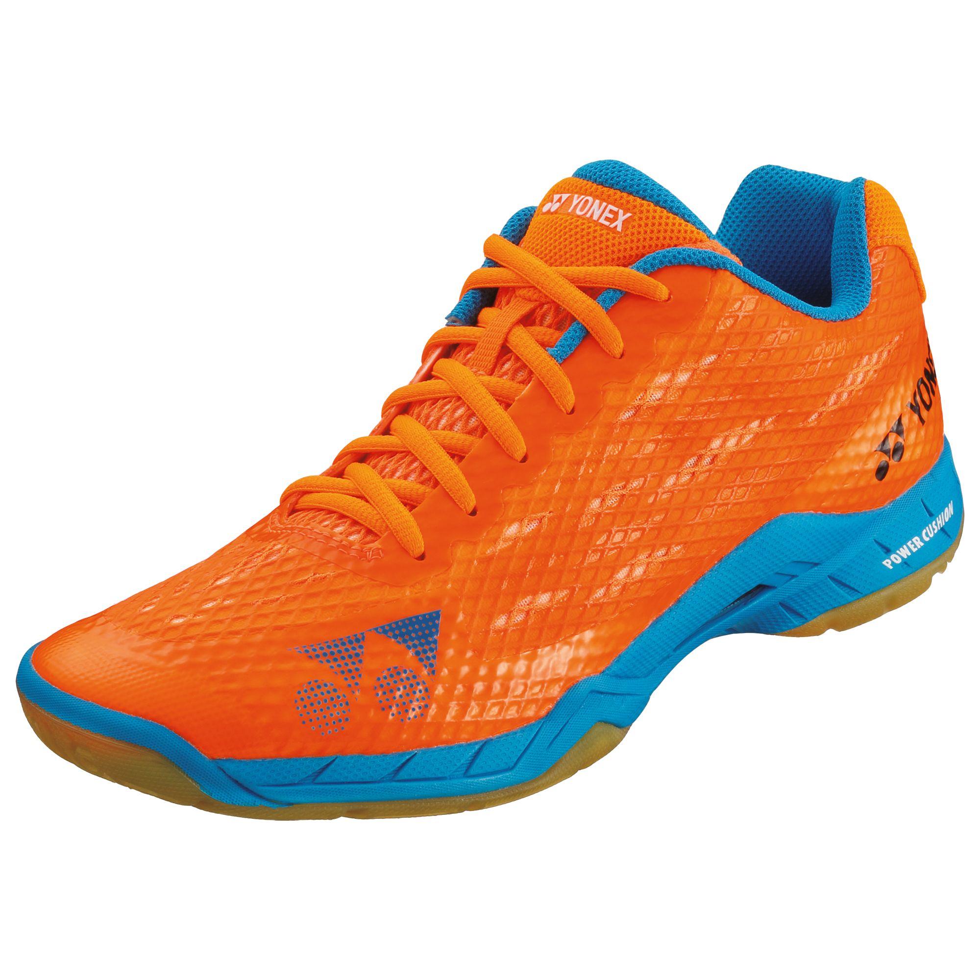 Yonex Power Cushion Aerus Mens Badminton Shoes Sweatband Com