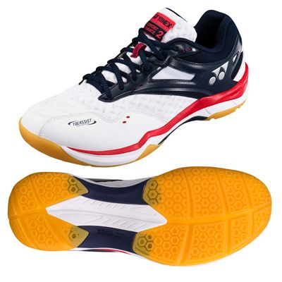 Yonex Power Cushion Comfort Advance 2 Badminton Shoes