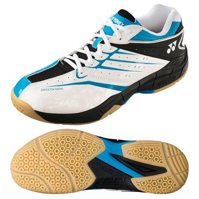 Yonex Power Cushion Comfort Advance Mens Badminton Shoes