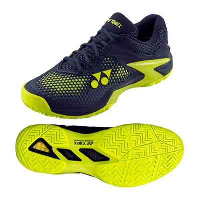 Yonex Power Cushion Eclipsion 2 Mens Tennis Shoes SS19 - Navy