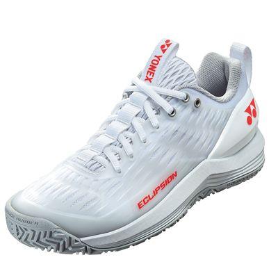 Yonex Power Cushion Eclipsion 3 Ladies Tennis Shoes