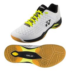 Yonex Power Cushion Eclipsion X Mens Badminton Shoes