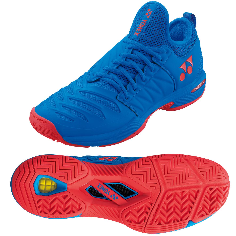 Yonex Power Cushion Fusionrev 3 Tennis Shoes - 6 UK