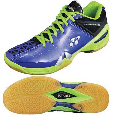 Yonex SHB 01LTD Mens Badminton Shoes