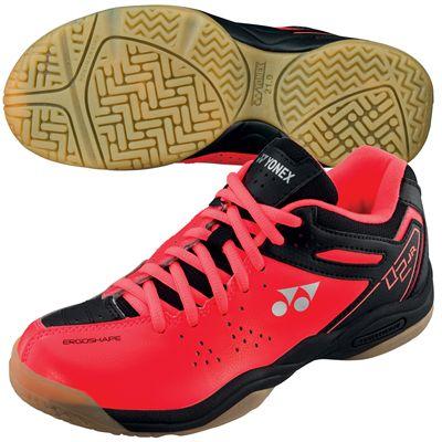 Yonex SHB 02JREX Junior Badminton Shoes