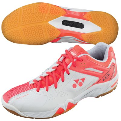 Yonex SHB 02LX Ladies Badminton Shoes