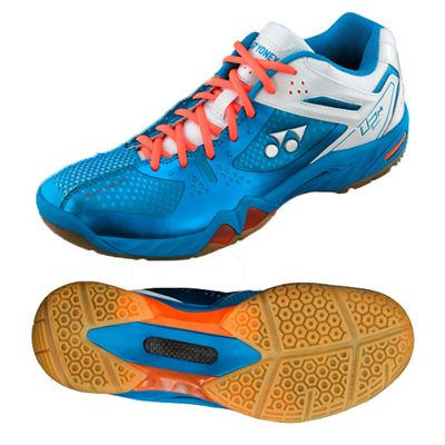 Yonex SHB 02MX Mens Badminton Shoes Main Image