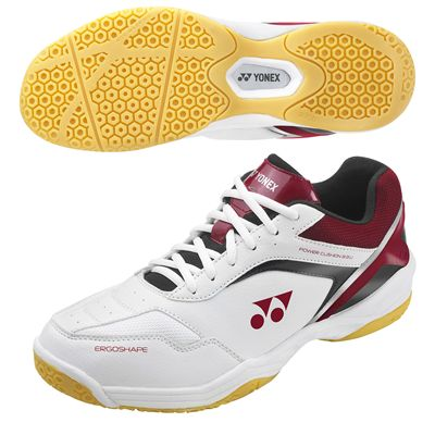 Yonex SHB 33JREX Junior Badminton Shoes