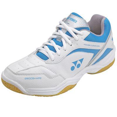 Yonex SHB 33LX Ladies Badminton Shoes - Side View