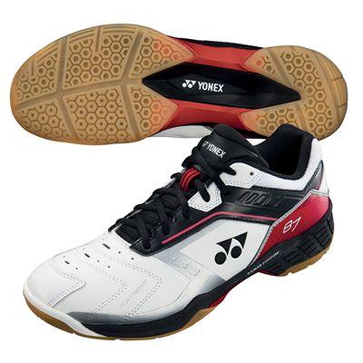 Yonex SHB 87EX Mens Badminton Shoes SS15