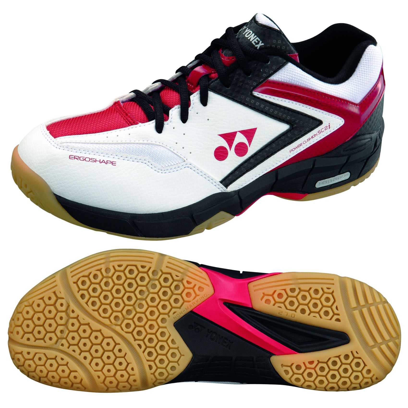 how to choose badminton shoes