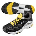 Yonex SHT Power Cushion Cefiro Tennis Shoes-Black