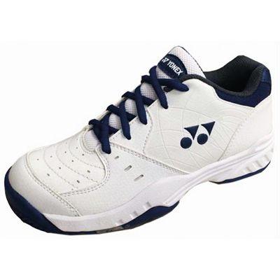 Yonex SHT Power Cushion Eclipsion Junior Tennis Shoes SS17 - White