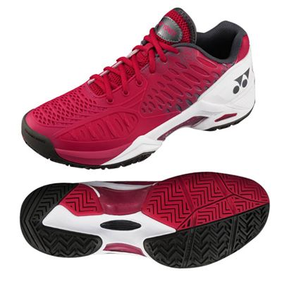 Yonex SHT Power Cushion Eclipsion Mens Tennis Shoes - Pink