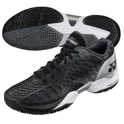 Yonex SHT Power Cushion Eclipsion Tennis Shoes-Black