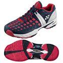 Yonex SHT Pro EX Mens Tennis Shoes - Navy/Red/White