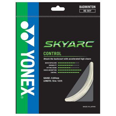 Yonex Skyarc Badminton String Set
