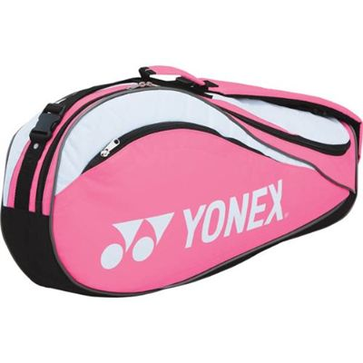 Yonex Tournament Series 3 Racket Thermo Pink
